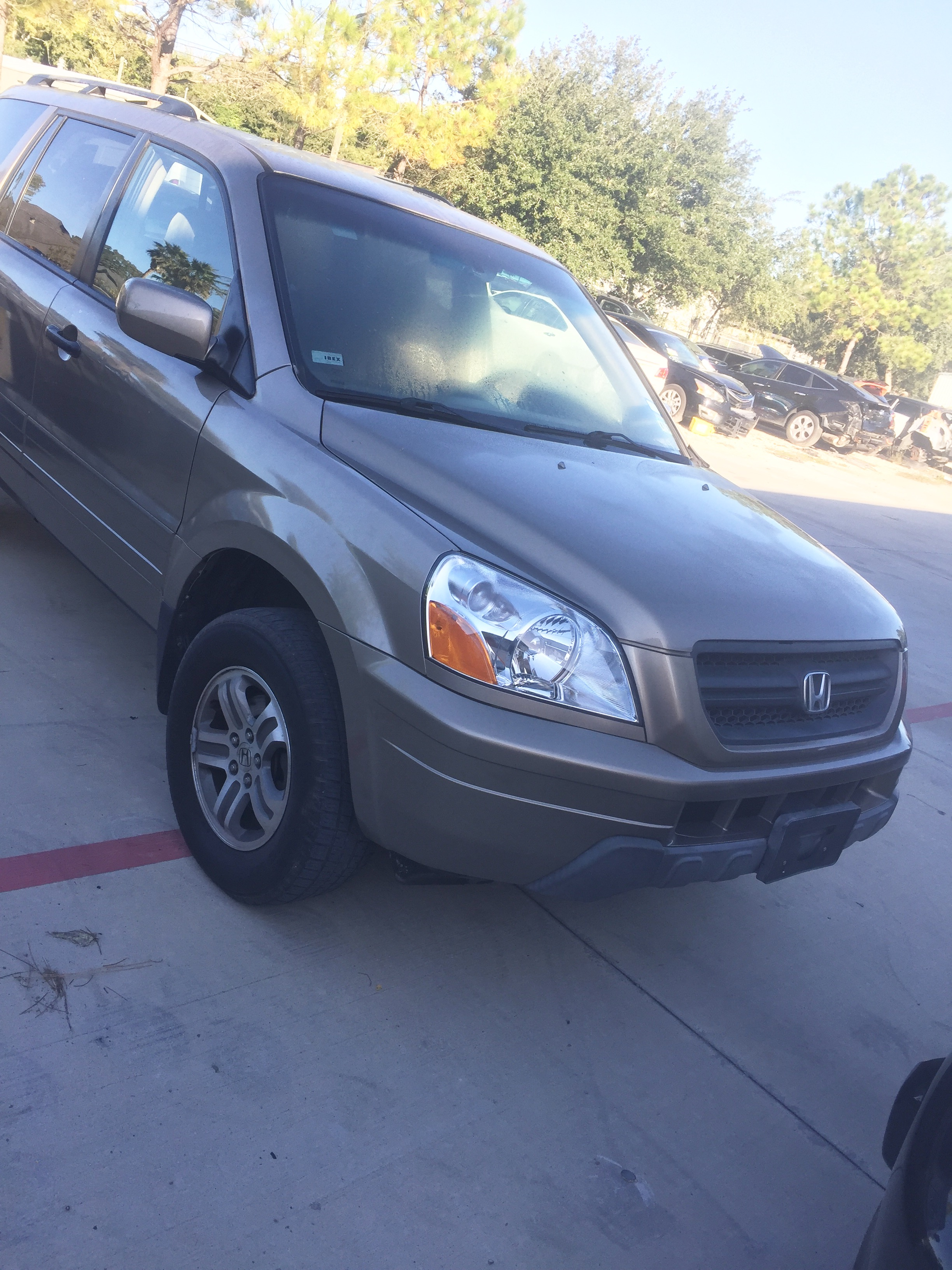 honda awestruck hyundai file pilot nov used auto